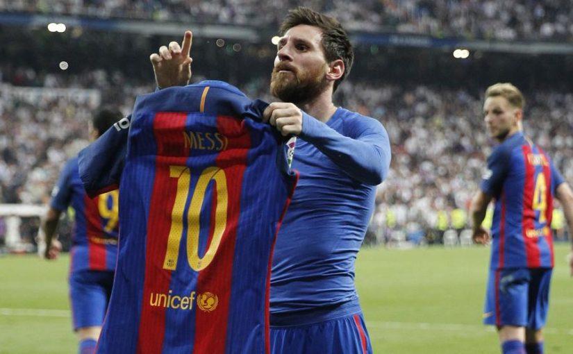 الماركا تتوقع فوز برشلونة في الكلاسيكو